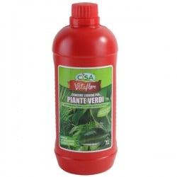 Concime Piante Verdi Ml 1000 Vitaflor Cisa CON4008