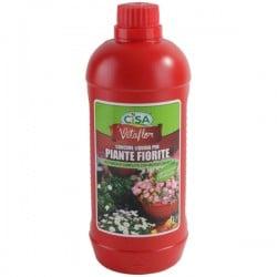 Concime Piante Fiorite Ml 1000 Vitaflor Cisa CON4022