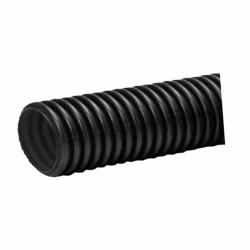 Tubo Corrugato Nero Mm 10,7X16,0 M 10 ECT151610