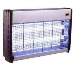Lampada Cattura Insetti Slim W.20 Syntesy 03318 GC-20D