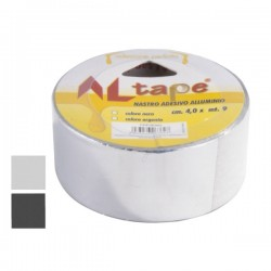 Nastro Adesivo Temp.All. Mm 40 M 9 Altape 06362