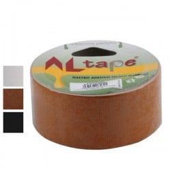 Nastro Adesivo Telato 38 M 2,7 Bianco Altape 06561