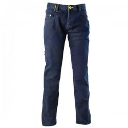 Pantalone Jeans Blu L Week Diadora 152622-60065/L