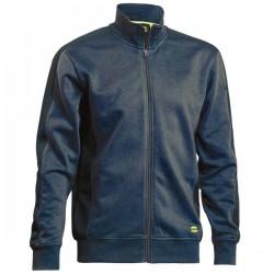 Felpa Blu L Armeric Ii Diadora 161206-60063/L