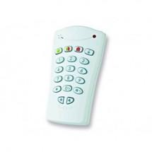 Tastiera Remota per il Controllo delle Centrali - Bentel Security