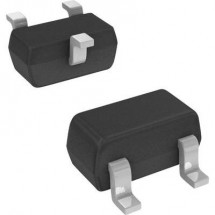 DIODES Incorporated 2N7002T-7-F MOSFET 1 Canale N 150 mW SOT-523
