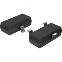 Diodes Incorporated 2N7002-7-F Mosfet 1 Canale N 370 Mw Sot-23-3