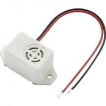 KEPO KPMB-G2203L-K6343 Cicalino in miniatura Pressione acustica: 75 dB Tensione: 3 V tono continuo 1 pz.