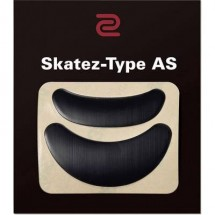 Mouse Glides Zowie Skatez-Type As Nero