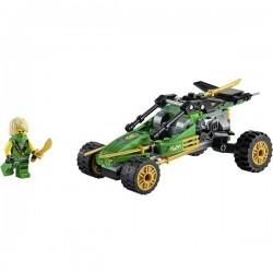 71700 Lego® Ninjago Lo Sgavatore Della Giungla Di Lloyd