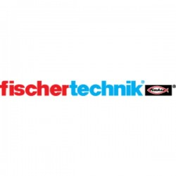 Fischertechnik 559889 Early Coding Kit Da Costruire Da 5 Anni