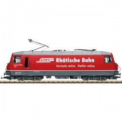 Lgb 21430 Locomotiva Elettrica G Ge 4/4 Iii Della Rhb