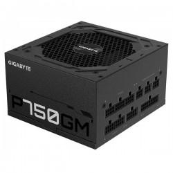 Gigabyte Gp-P750Gm Alimentatore Per Pc 750 W Atx 80Plus® Gold