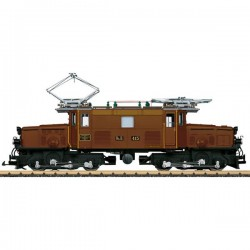 Lgb 23407 G E-Lok Coccodrillo Ge 6/6 I Della Rhb