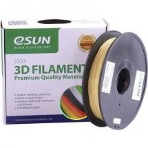 Esun Pva175N05 Filamento Per Stampante 3D Plastica Pva Idrosolubile 1.75 Mm 500 G