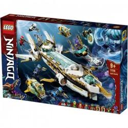 71756 Lego® Ninjago Aliante Ad Acqua