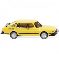 Wiking 021501 H0 Saab 900 Turbo