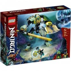 71750 Lego® Ninjago Hydro-Mech Di Lloyd