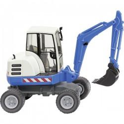 Wiking 065807 H0 Mini-Escavatore