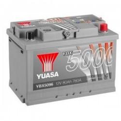 Batteria Per Auto Yuasa Smf Ybx5115 85 Ah T1 Applicazione Celle 0