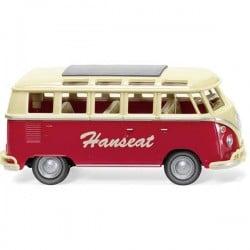 Wiking 079730 H0 Volkswagen T1 Sambabus Hanseat
