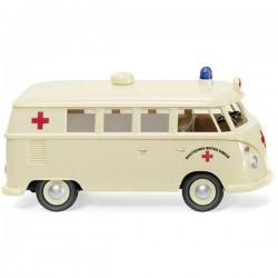 Wiking 079729 H0 Volkswagen Bus T1 Drk