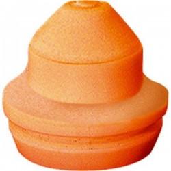 Hensel Edkf 25 Bocchetta Per Linserimento Del Cavo Spessore Piastra (Max.) 4 Mm 1 Pz.