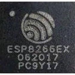Espressif Esp8266Ex Ic Hf Ricetrasmettitore