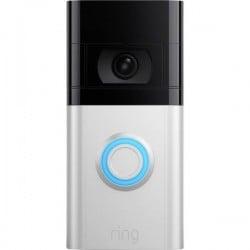 Ring 8Vr1S1-0Eu0 Video Citofono Ip Video Doorbell 4 Wlan Unità Esterna