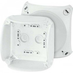 Hensel Eb 04 G 4012591131465 Contenitore 104 X 104 X 70 Plastica 1 Pz.
