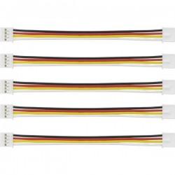 M5 Stack A034-A 5 Pz. Adatto Per: Arduino