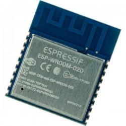 Espressif Esp32-Wroom-02D (M1102H1600Ph3Q0) Modulo Senza Fili 1 Pz.