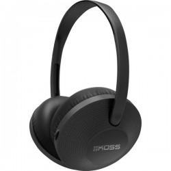 Koss Kph7 Bluetooth Hifi On Ear Cuffia Auricolare Cuffia On Ear Nero