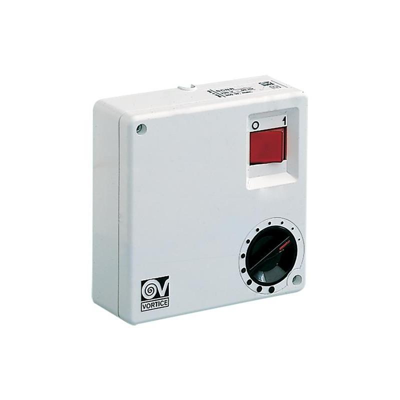 Regolatore elettronico vortice per aspiratori 12966 - Aspiratori vortice per cucina ...