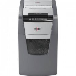 Distruggi Documenti Rexel Optimum Autofeed+ 150X Taglio A Frammenti 4 X 28 Mm 44 L Num. Pag. Max.: 150 Livello Sicurezza