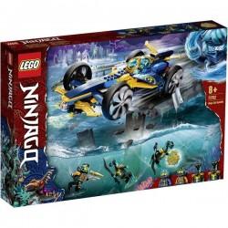 71752 Lego® Ninjago Speeder Subacqueo Ninja