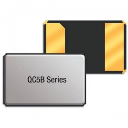 Qantek Cristallo Di Quarzo Qc5B13.0000F18B33R Smd 13.0000 Mhz 18 Pf 5.0 Mm 3.2 Mm 1.0 Mm 1000 Pz. Tape On Full Reel