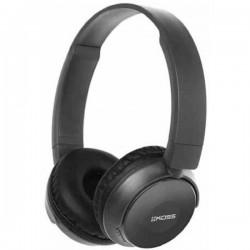 Koss Bt330I Bluetooth, Via Cavo Hifi On Ear Cuffia Auricolare Cuffia On Ear Nero