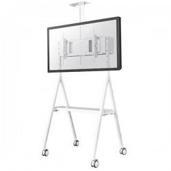 Neomounts By Newstar Ns-M1500White 1 Pezzo Carrello Per Tv 81,3 Cm (32) - 165,1 Cm (65) Inclinabile, Supporto Da