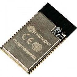 Espressif Esp32-Wrover-E (M213Eh3264Ph3Q0) Modulo Senza Fili 1 Pz.