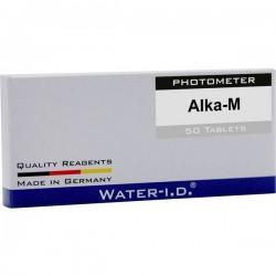 Water Id 50 Tabletten Alkalinität Für Flexitester Tavolette