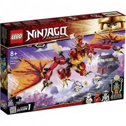 71753 Lego® Ninjago Aquilone Di Fuoco Kai