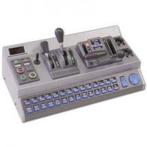Aerosoft Raildriver Desktop Controllore per simulatore del treno USB PC Grigio
