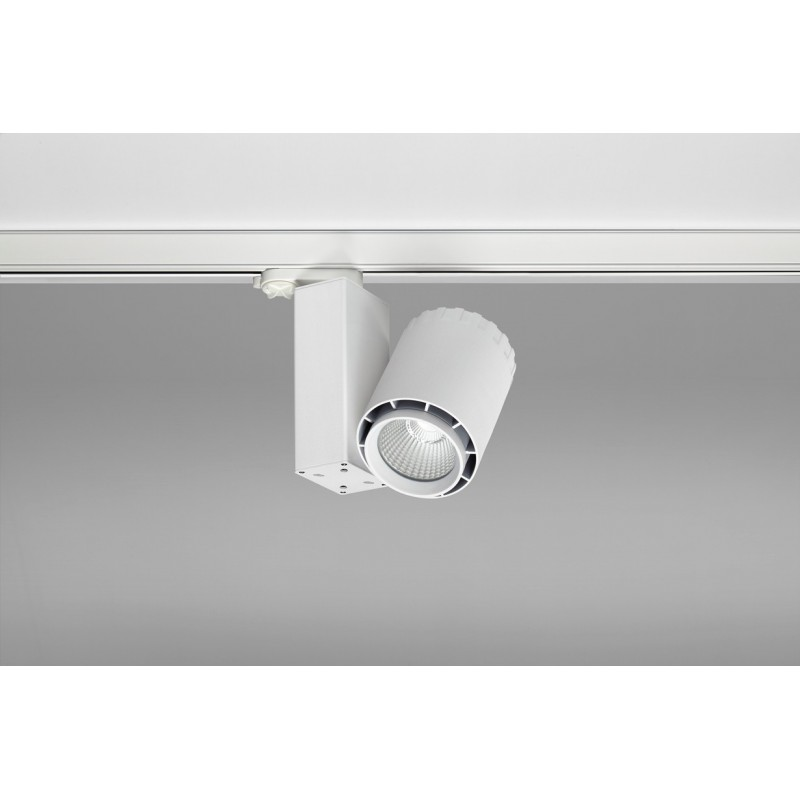 Faretto a Led Nobile Orientabile CRI97 27W - Luci Led per Interni