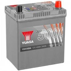 Batteria Per Auto Yuasa Smf Ybx5054 40 Ah T1/T3 Applicazione Celle 0