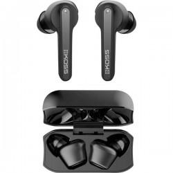 Koss Tws150I Bluetooth Hifi Cuffie Auricolari Auricolare In Ear Resistente Allacqua Nero