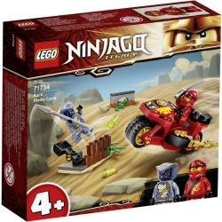 71734 Lego® Ninjago Kai Fuoco-Bike