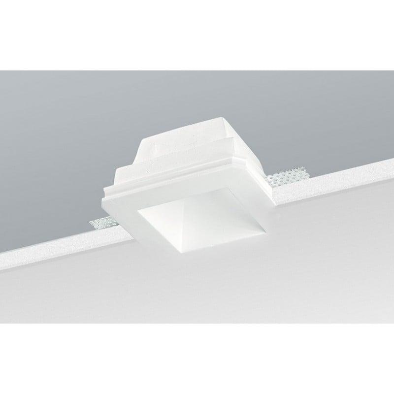 Faretto a led nobile incasso soffitto o parete 50w gu5 3 for Luci led interni