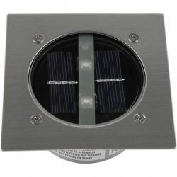Ranex 10.009.62 Lampade Da Incasso Per Esterno A Led 0.12 W Bianco Neutro Acciaio Inox (Spazzolato)