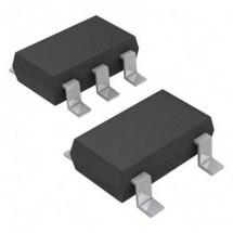 Analog Devices ADP123AUJZ-R7 PMIC - Regolatore di tensione lineare (LDO) positivo regolabile TSOT-5